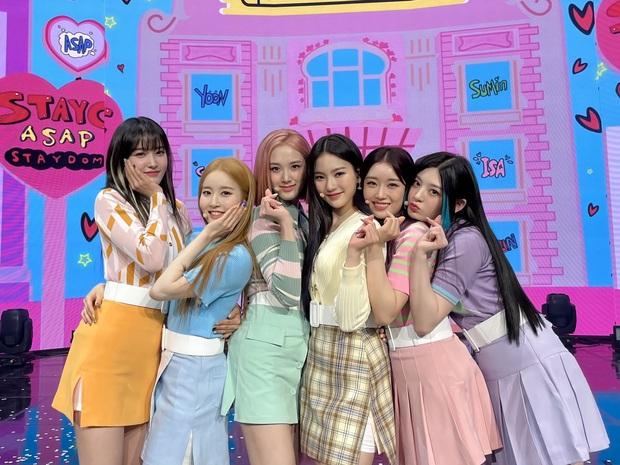 Knet chọn hit đỉnh nhất 2021: aespa được công nhận, Red Velvet - BLACKPINK lặn mất tăm còn TWICE gây tranh cãi - Ảnh 4.