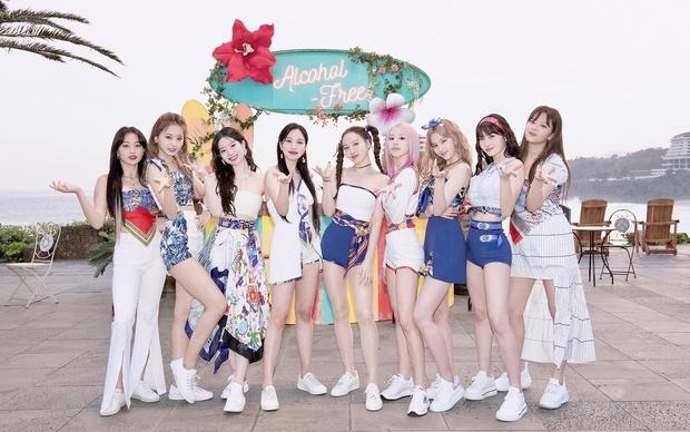 Knet chọn hit đỉnh nhất 2021: aespa được công nhận, Red Velvet - BLACKPINK lặn mất tăm còn TWICE gây tranh cãi - Ảnh 10.