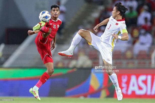 Số liệu từ siêu máy tính: Tỉ lệ của đội tuyển Việt Nam còn 0%, Trung Quốc sụt giảm 10 lần - Ảnh 2.