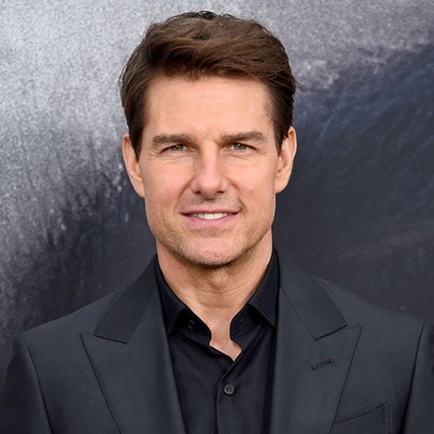 """Không thể tin nổi đây là tài tử Tom Cruise: Da căng phồng như bơm hơi, mặt biến dạng dấy lên nghi vấn """"dao kéo"""" - Ảnh 6."""
