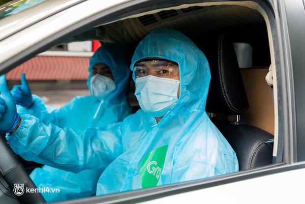 CHÍNH THỨC: Hà Nội cho phép taxi công nghệ dưới 9 chỗ hoạt động, nối vận tải liên tỉnh đi/đến 7 tỉnh phía Bắc - Ảnh 2.