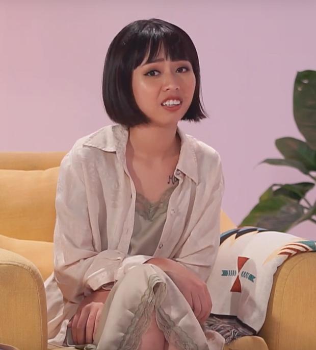 Trước Chi Pu, cô gái healthy & balance cũng từng dấy tranh cãi với lối nói chuyện nửa Tây nửa ta - Ảnh 1.