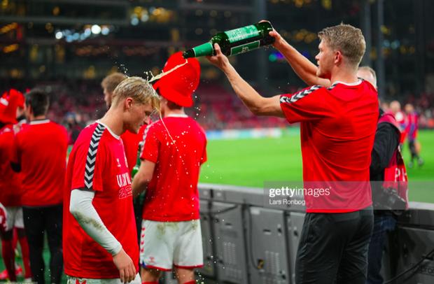 Xác định đội thứ hai giành vé dự World Cup 2022 với thành tích vô cùng kinh khủng, khiếp đảm - Ảnh 3.