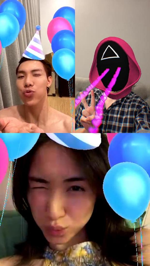 Đức Phúc đăng ảnh dìm hàng Erik nhân sinh nhật, fan bất ngờ réo gọi tên HLV Rap Việt - Ảnh 4.