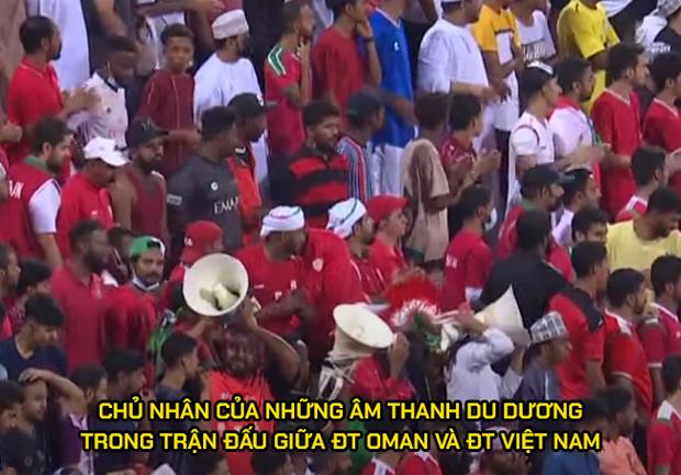Những hình ảnh troll hài hước về trận đấu căng thẳng giữa ĐT Oman và ĐT Việt Nam - Ảnh 6.