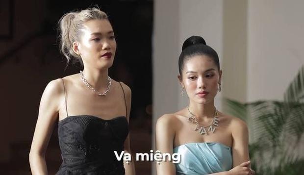 Trâm Anh - cô gái có con với Song Luân nhưng vướng tin hẹn hò Trương Thế Vinh là ai? - Ảnh 10.