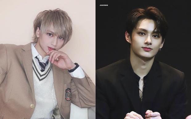 Netizen phát sốt với nam idol người Việt debut tại Jpop: Visual đậm chất Nhật Bản, có nét giống thành viên SEVENTEEN - Ảnh 6.