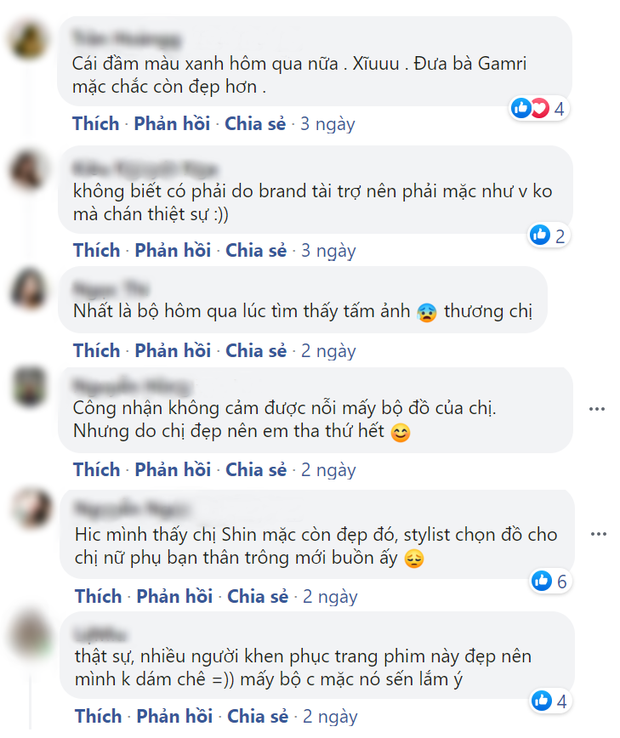 Thời trang nữ chính Hometown Cha-Cha-Cha bị netizen chê bai thảm họa: Vừa già vừa sến, dìm chị đẹp quá thể? - Ảnh 8.