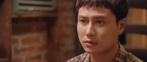 Vừa mới yêu được Khả Ngân, Thanh Sơn đã run người lo lộ bí mật hám tiền ở 11 Tháng 5 Ngày - Ảnh 3.