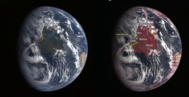 Có một hành tinh giống Trái đất như sinh đôi ở ngay trong Hệ Mặt trời, và đó không phải là nơi bạn đang nghĩ tới - Ảnh 3.