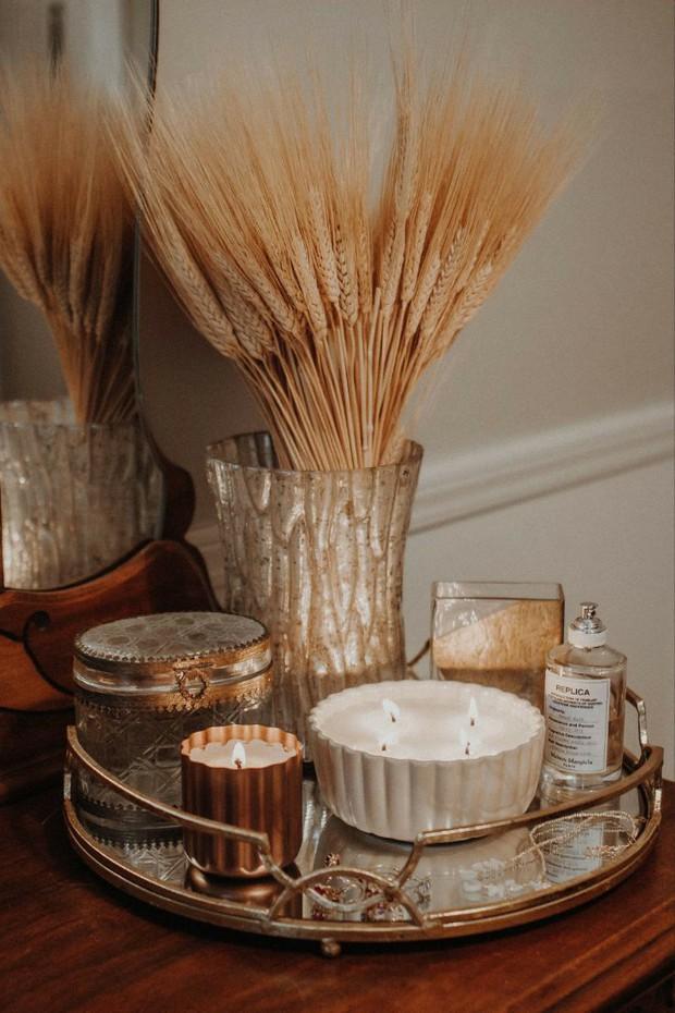 Gió lạnh về, dân tình nhanh nhanh bày thêm 7 món đồ này để nhà cửa thêm ấm áp, thơm tho - Ảnh 8.