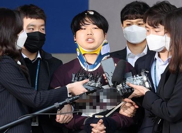 """Sau gần 2 năm gây chấn động dư luận, Hàn Quốc đưa ra bản án sau cùng cho kẻ cầm đầu """"phòng chat thứ N"""" - Ảnh 1."""