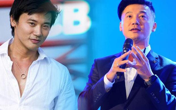 Profile cực xịn của Giám đốc nhân sự ACB: Cánh tay đắc lực của Chủ tịch Trần Hùng Huy, học vấn khủng và từng là MC nổi tiếng của VTV  - Ảnh 1.