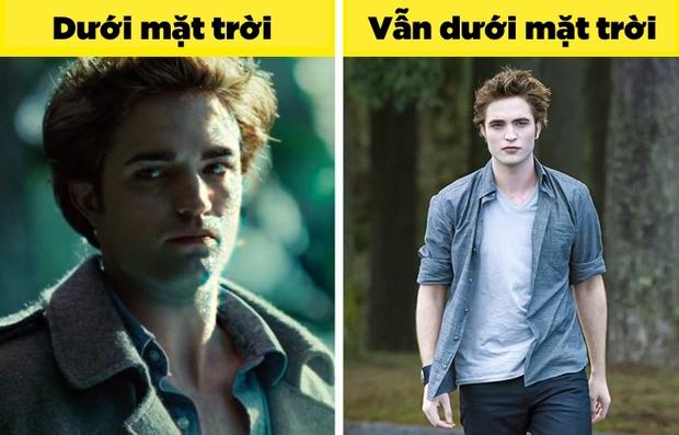 9 lỗi sai siêu lố trong Twilight khiến fan kêu trời kêu đất: Ảo lòi thế này mà qua mặt được bao nhiêu người! - Ảnh 7.
