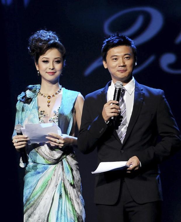 Profile cực xịn của Giám đốc nhân sự ACB: Cánh tay đắc lực của Chủ tịch Trần Hùng Huy, học vấn khủng và từng là MC nổi tiếng của VTV  - Ảnh 4.