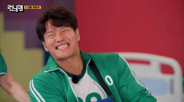 Running Man bắt trend chơi Squid Game, trùm cuối liệu có phải... Lee Kwang Soo? - Ảnh 4.