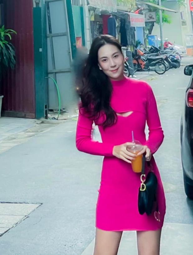 MC Mai Ngọc kể chuyện đi ăn bún ngan được khen lên đồ như người nước ngoài, dân mạng lại chỉ chú ý vào đôi chân dài 2 mét - Ảnh 3.