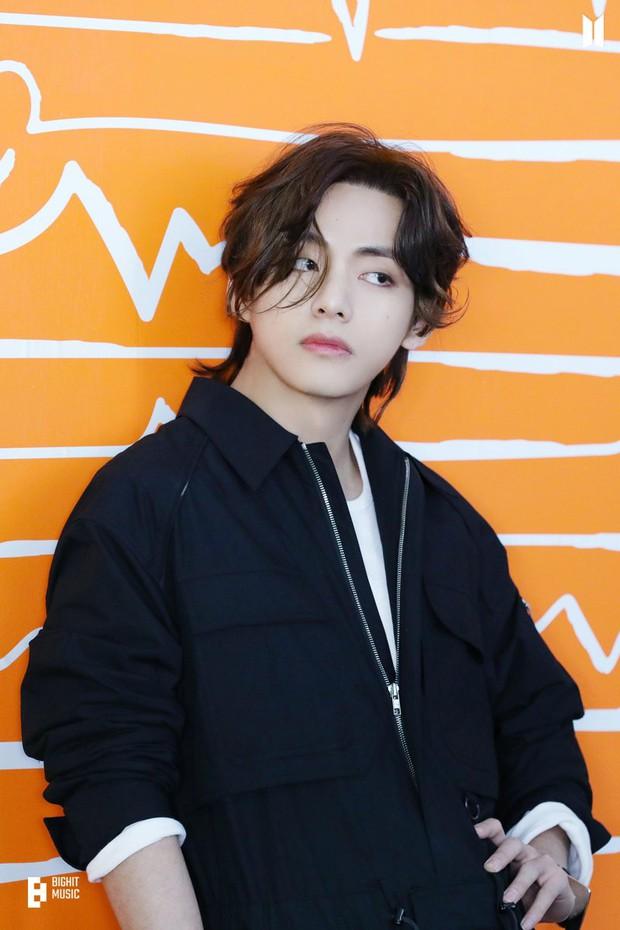 HOT: Nam thần V (BTS) bị tóm sống ảnh hẹn hò con gái chủ tịch tập đoàn khủng nhất nhì Hàn Quốc, HYPE phản ứng bất ngờ - Ảnh 4.