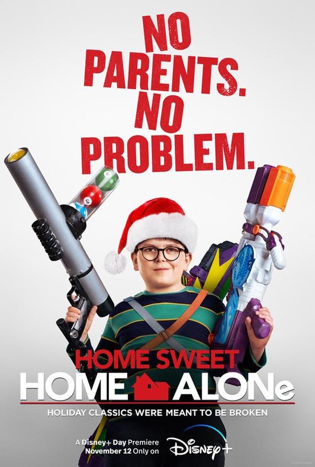 Huyền thoại Home Alone ra mắt phần mới mới nhưng netizen lao vào chửi vì một lý do, buồn nhất là chia sẻ từ cậu bé Macaulay Culkin năm nào - Ảnh 1.