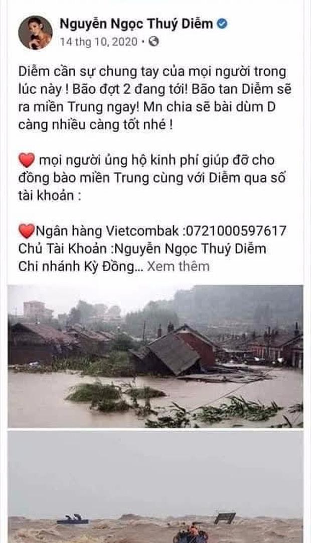Netizen khui vợ chồng Thuý Diễm xây nhà sau 2 tháng kêu gọi từ thiện giữa ồn ào nhưng thực hư thế nào? - Ảnh 2.