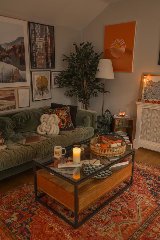 Gió lạnh về, dân tình nhanh nhanh bày thêm 7 món đồ này để nhà cửa thêm ấm áp, thơm tho - Ảnh 12.