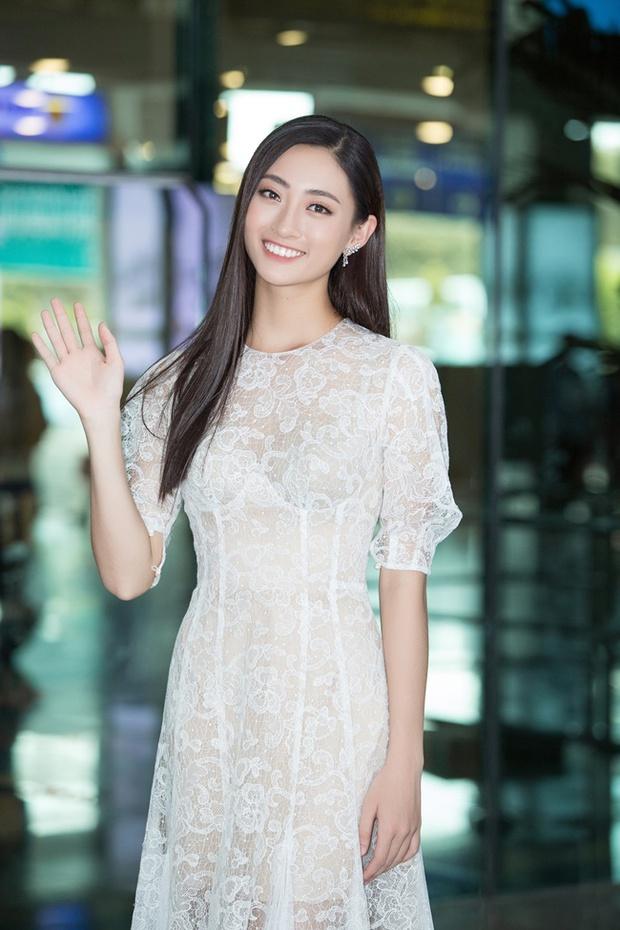 Nỗi oan váy áo của sao Việt: Mặc rõ kín nhưng dân tình chê loã lồ, té ngửa vì lỗi do cấu tạo bộ đồ! - Ảnh 6.