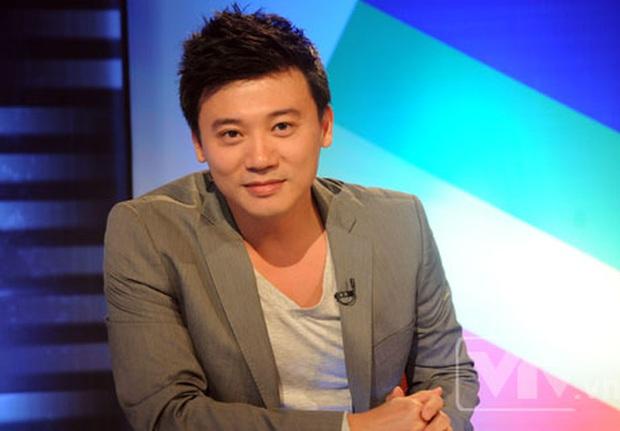 Profile cực xịn của Giám đốc nhân sự ACB: Cánh tay đắc lực của Chủ tịch Trần Hùng Huy, học vấn khủng và từng là MC nổi tiếng của VTV  - Ảnh 5.
