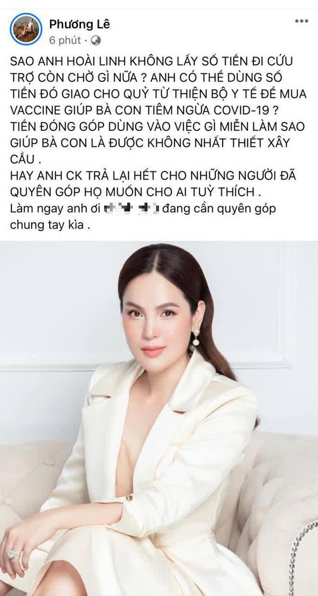 Có drama là có Hoa hậu ở nhà 200 tỷ: Thích thể hiện quan điểm hay nhiều chuyện? - Ảnh 3.