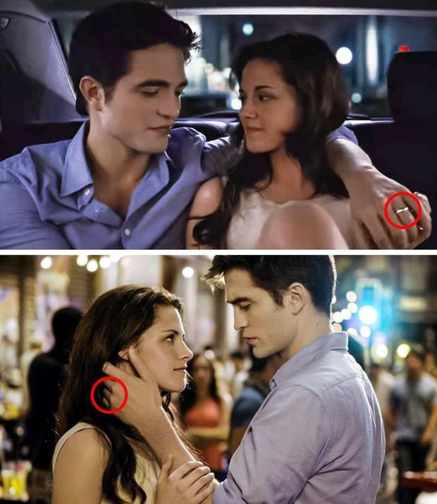 9 lỗi sai siêu lố trong Twilight khiến fan kêu trời kêu đất: Ảo lòi thế này mà qua mặt được bao nhiêu người! - Ảnh 2.