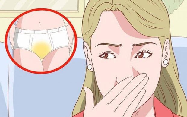 Nữ giới mà có tử cung xấu thì trên cơ thể sẽ có 2 đen, 1 mùi xuất hiện, nếu có cả 3 thì nên cảnh giác - Ảnh 3.