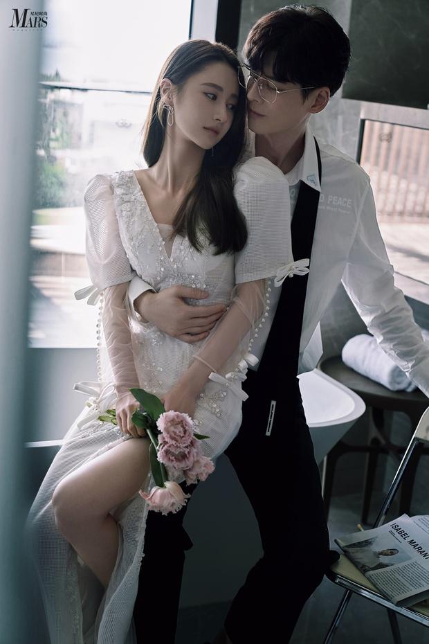 Cbiz đón tin vui: Ma cà rồng Quách Phẩm Siêu tuyên bố làm đám cưới ở tuổi 46, giải đáp câu hỏi khó nhất về cô dâu kém 19 tuổi - Ảnh 3.