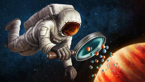 Có một hành tinh giống Trái đất như sinh đôi ở ngay trong Hệ Mặt trời, và đó không phải là nơi bạn đang nghĩ tới - Ảnh 4.