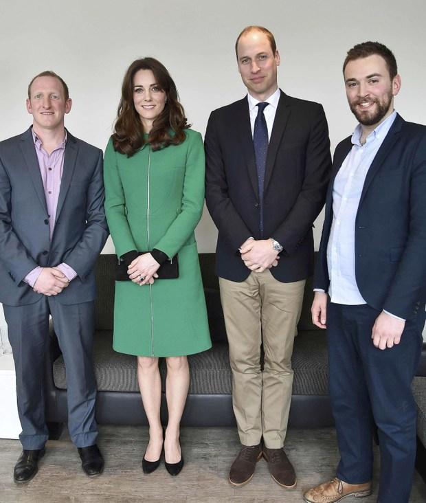 Kate Middleton - Công nương danh giá bậc nhất Hoàng gia vẫn mặc đi mặc lại 1 mẫu áo khoác trong suốt 7 năm - Ảnh 4.