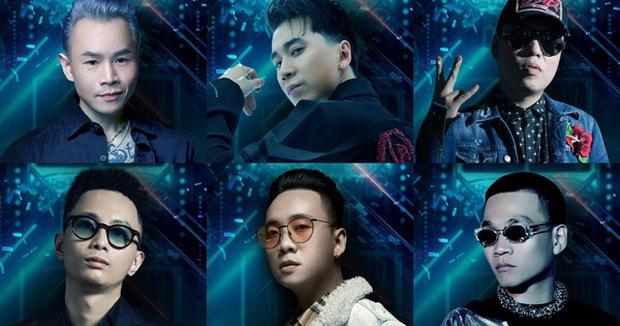 Còn chưa chiếu tập 1 mùa 2, dân tình đã chỉ ra một điều thiếu sót rất lớn của Rap Việt sau khi ra mắt bài chủ đề - Ảnh 14.