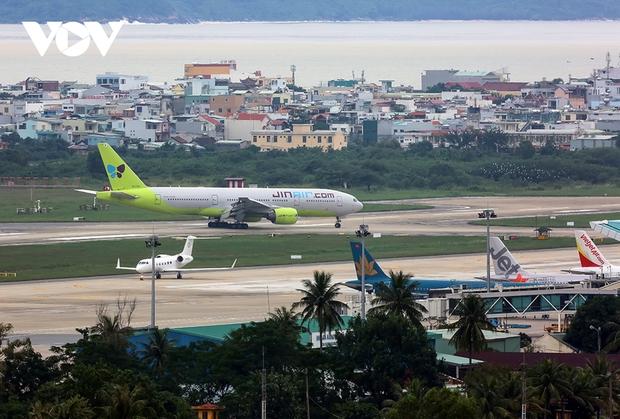 Đà Nẵng sẽ thí điểm đón khách du lịch quốc tế vào đầu tháng 11 - Ảnh 1.