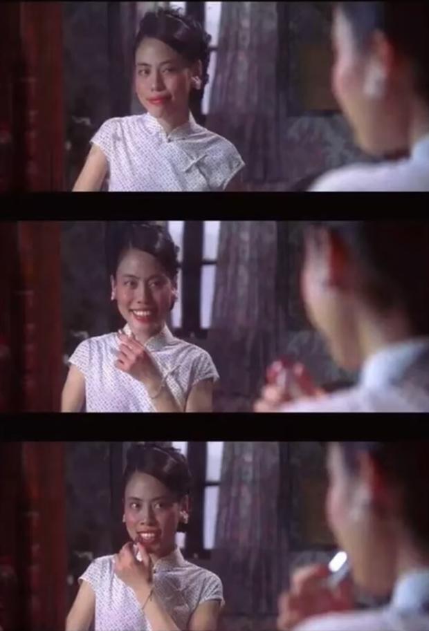 Nữ diễn viên xấu nhất xứ Trung lộ ảnh hiếm đẹp sốc xỉu ngoài đời, từng yêu thầm bạn diễn mà bị say no phũ phàng? - Ảnh 3.