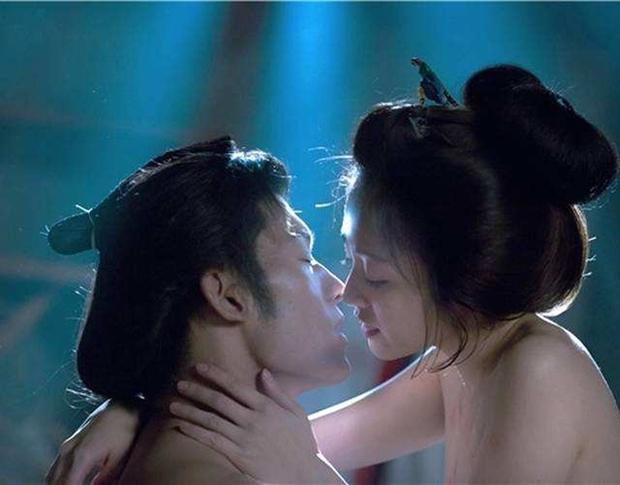 Thiên thần Nhật Bản đóng cảnh nóng để thoát mác sao nhí, phát ngôn thế nào mà khiến khán giả quay lưng? - Ảnh 6.