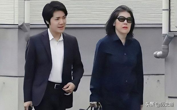 Bê bối liên tiếp bủa vây vị hôn phu của Công chúa Nhật Bản, hé lộ chân dung người mẹ chồng bị dư luận lên án - Ảnh 3.