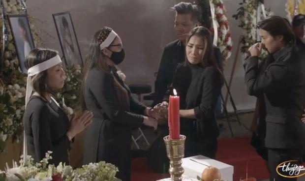 Con gái ruột và quản lí Phi Nhung chia tài sản sau tang lễ, động thái đáp trả CEO Đại Nam? - Ảnh 10.