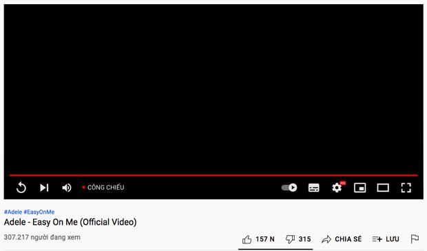 Lượt xem công chiếu MV của Adele còn không bằng Sơn Tùng M-TP, cửa nào so được với BLACKPINK - BTS? - Ảnh 2.