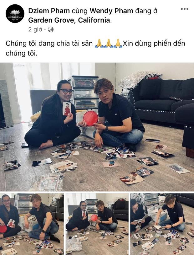 Con gái ruột và quản lí Phi Nhung chia tài sản sau tang lễ, động thái đáp trả CEO Đại Nam? - Ảnh 2.