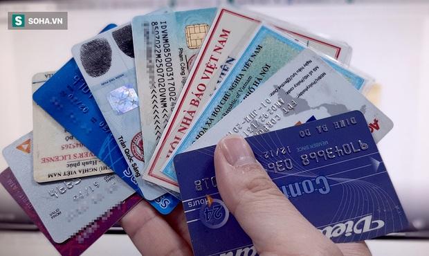 Trung tướng Tô Văn Huệ: 76 triệu thẻ CCCD sẽ được tích hợp thông tin tiêm chủng, bằng lái xe, có thể thay hộ chiếu đi khắp thế giới - Ảnh 4.