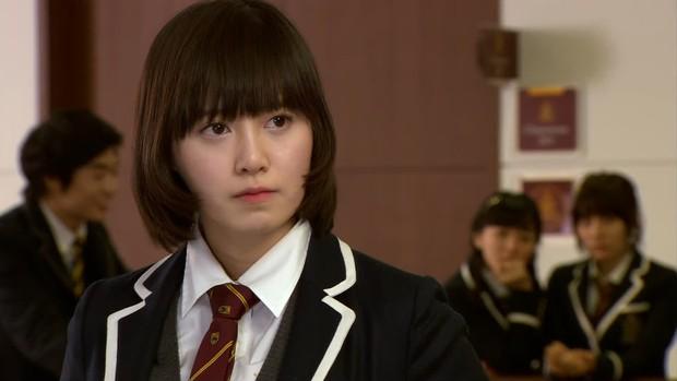 5 sao Hàn từng nổi một thời rồi flop thảm hại: Thái tử phi Yoon Eun Hye bị ghét nhất Kbiz, mỹ nam F4 tuột dốc vì phốt bạo hành - Ảnh 5.