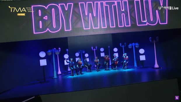 BTS mang đến 3 màn biểu diễn ấn tượng tại TMA 2021, nhưng đến sân khấu live encore thì tụt mood thật đấy! - Ảnh 2.