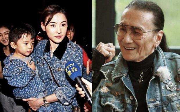 Biết tin con trai tái hợp Vương Phi, bố Tạ Đình Phong nói 1 câu quyết liệt khẳng định mối quan hệ với Trương Bá Chi - Ảnh 2.