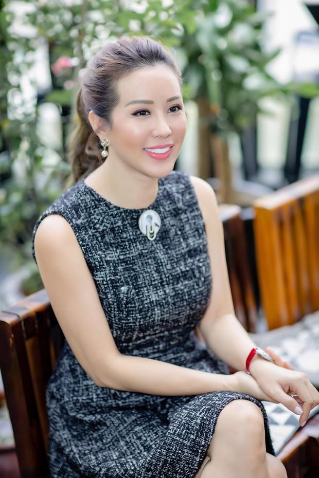 BIẾN CĂNG: Thu Hoài, Diễm Hương lên tiếng đáp trả, nhắc thẳng tên 1 tiến sĩ dùng từ ngữ nặng nề xúc phạm giới Hoa hậu! - Ảnh 2.