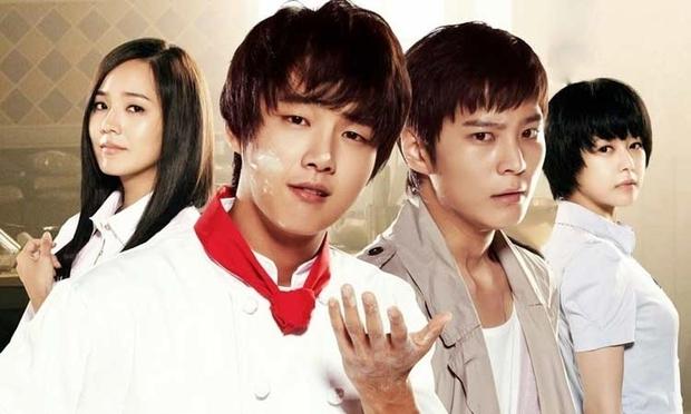 5 sao Hàn từng nổi một thời rồi flop thảm hại: Thái tử phi Yoon Eun Hye bị ghét nhất Kbiz, mỹ nam F4 tuột dốc vì phốt bạo hành - Ảnh 7.