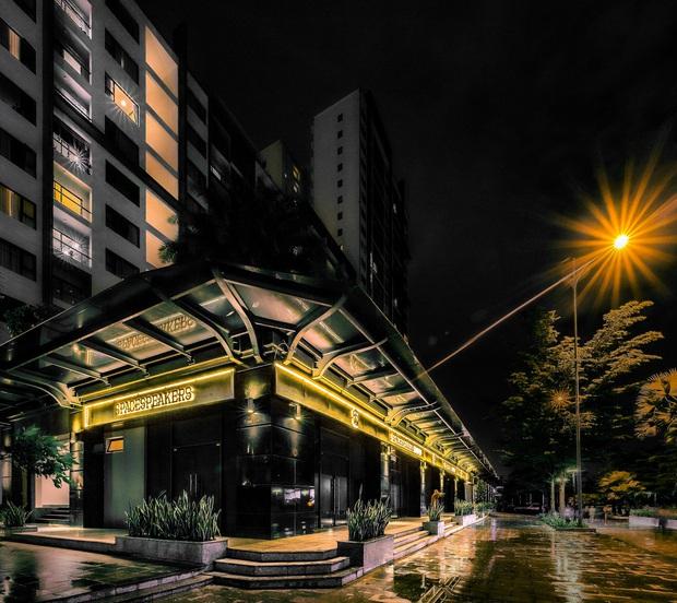 SpaceSpeakers khoe trụ sở sang xịn mịn nhìn như công ty giải trí nước ngoài, đẹp như nào mà netizen thốt lên: Nhà hát của những giấc mơ - Ảnh 3.