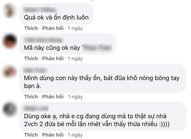 Có một chiếc máy rửa bát thương hiệu Việt Nam đang được mọi người khen tới tấp, ưu điểm là gì mà ai nấy đều ưng? - Ảnh 3.