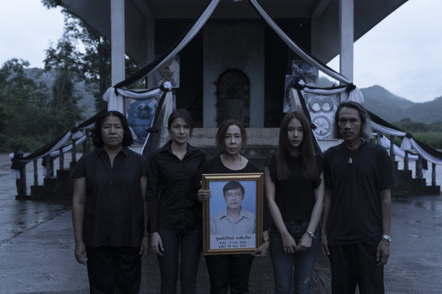 The Medium: Sợ hãi tột cùng, hồn bay phách lạc vì phim Shaman giáo tà ác và quỷ dị ở Thái Lan - Ảnh 3.